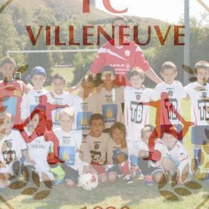 U6-U7 FC Villeneuve