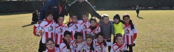 RESULTATS FC VILLENEUVE  WEEKEND DES 26 ET 27 JANVIER 2019