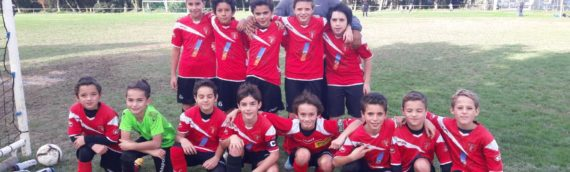 RESULTATS FC VILLENEUVE  WEEKEND DES 06 ET 07 AVRIL 2019
